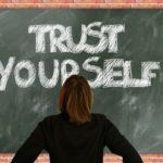 自分に自信を持つ方法【行動4:未来名刺を作る!】